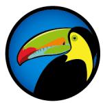 Logo Birding CR