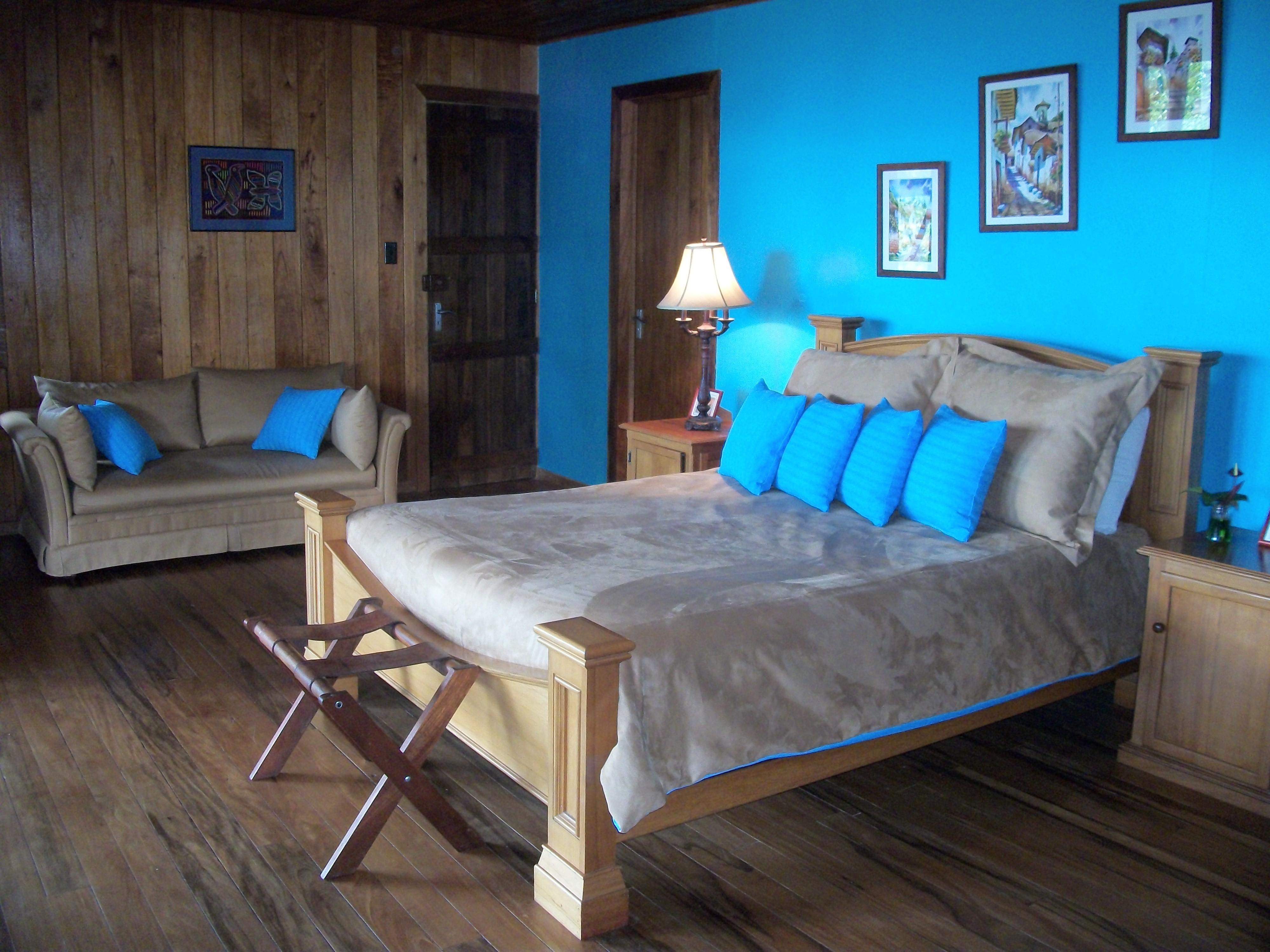Rancho Naturalista Room