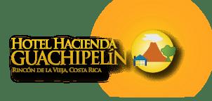 hacienda guachipelin logo