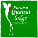 logo paraiso del quetzal